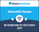 HOTELS COMBINED RECOGNITION OF EXCELLENCE 2021
